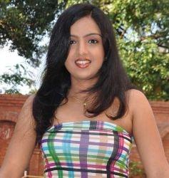 Rubika Tamil Actress