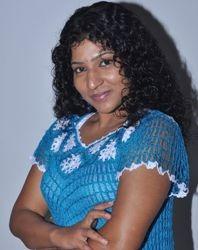Shabina Vasudev Tamil Actress