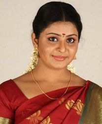 Sharan Swathi Tamil Actress
