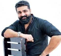 Shivajith Nambiar Malayalam Actor