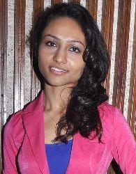 Shweta Gupta Tamil Actress