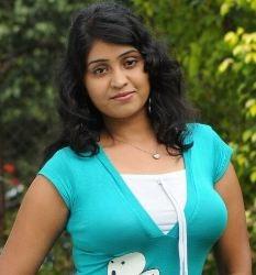 Smiley Telugu Actress