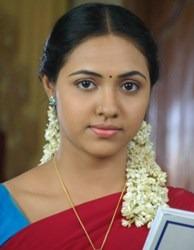 Thamali Tamil Actress
