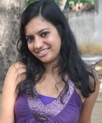 Zahia Tamil Actress