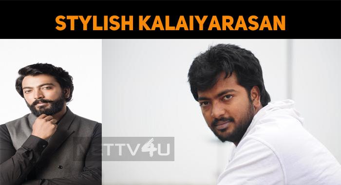 Here Is Tamilnadu's Ranveer Singh – Ashok Selvan Comments This Star