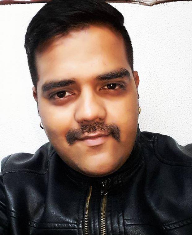 Actor Mohit Sharma Hindi Actor