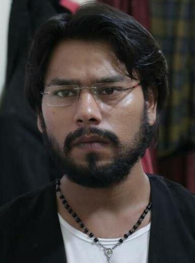Amit Verma Hindi Actor
