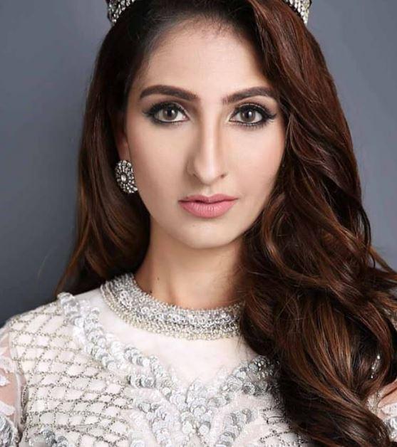 Amrit Kaur Dhillon Hindi Actress