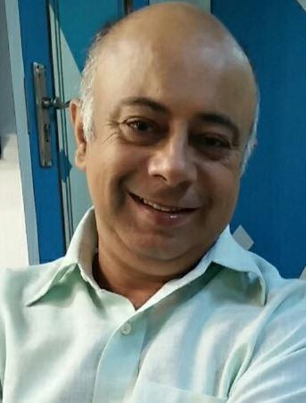 Girish Thapar Hindi Actor