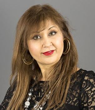 Nina Kumar Hindi Actress