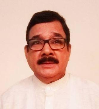 Shivkumar Verma Hindi Actor
