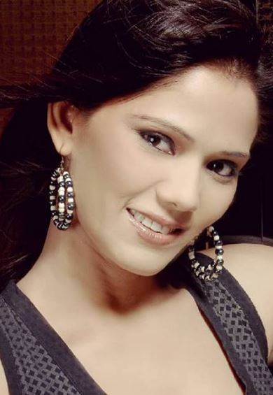 Suniti Thakur Hindi Actress