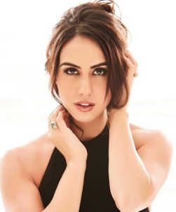 Vaunisha Kapoor Hindi Actress