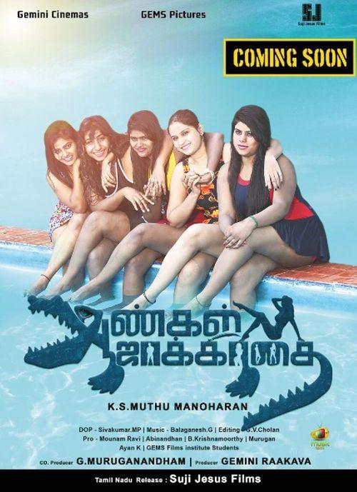 Aangal Jaakirathai Movie Review