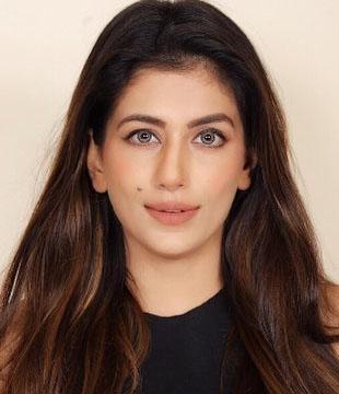 Shezali Sharma