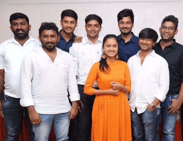 The Schedules For The Movie Rangbirangi Near Completion