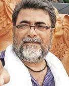 Abbas Ali Moghul Hindi Actor