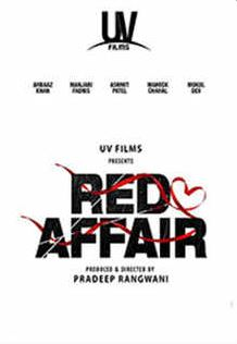 Red Affair Movie Review