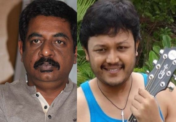 Ganesh's Next Gets A Title!