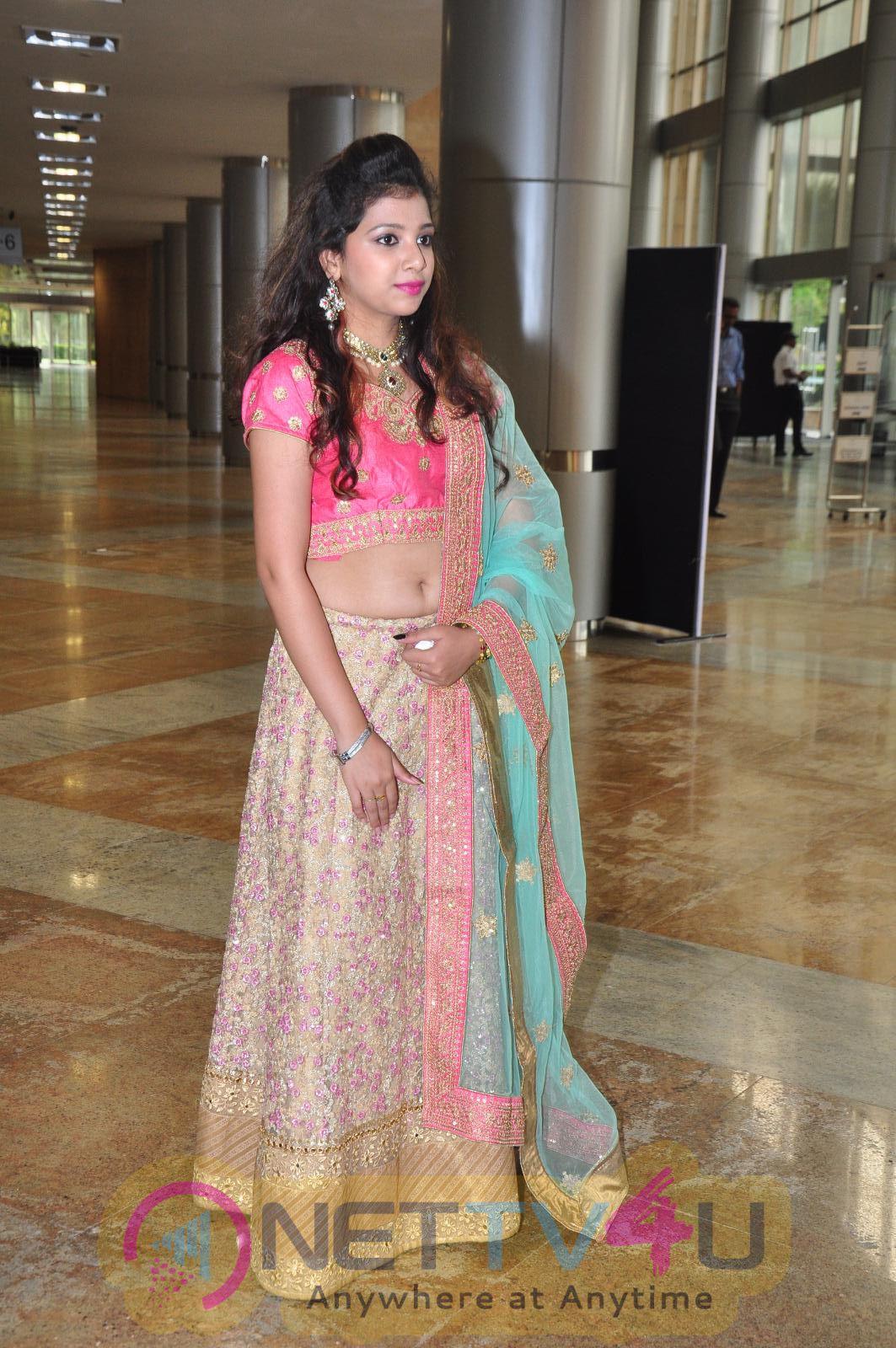 Hi Life Grand Fashion Showcase Event Photos Telugu Gallery