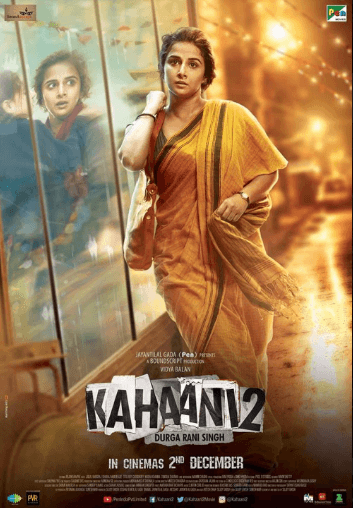 Kahaani 2 Movie Review Hindi Movie Review