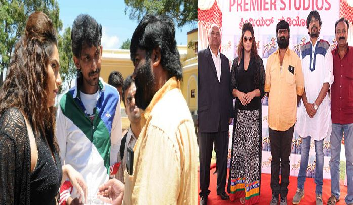 Naane Next CM Teaser Launched!