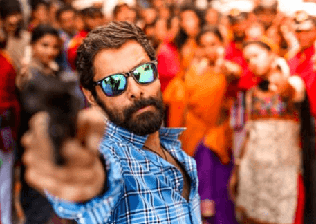 The Dubbing Schedules For Vikram Starrer Sketch Completed