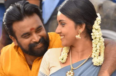 The Next Announcement For The Movie Kodi Veeran Made