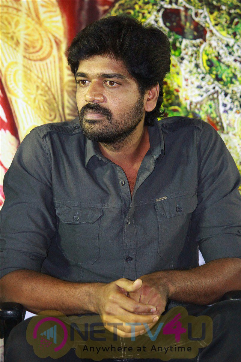 Veeraiyan Movie Audio Launch Photos