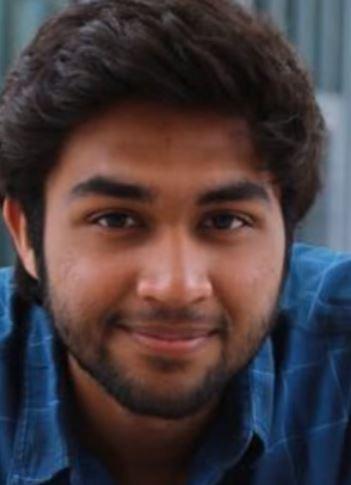 Abi Mehdhi Hassan Tamil Actor