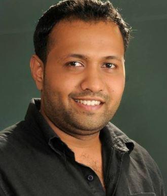 Omar Lulu Malayalam Actor