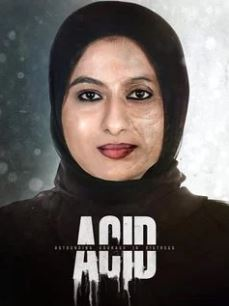 Acid Movie Review