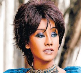 Anjali Rajgopal Hindi Actress