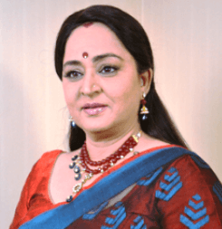 Shoma Anand Hindi Actress