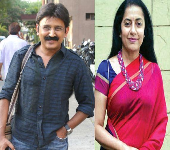 Suhasini Maniratnam To Host The BIFFES!