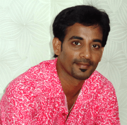 Thamizharasan Karunakaran Tamil Actor