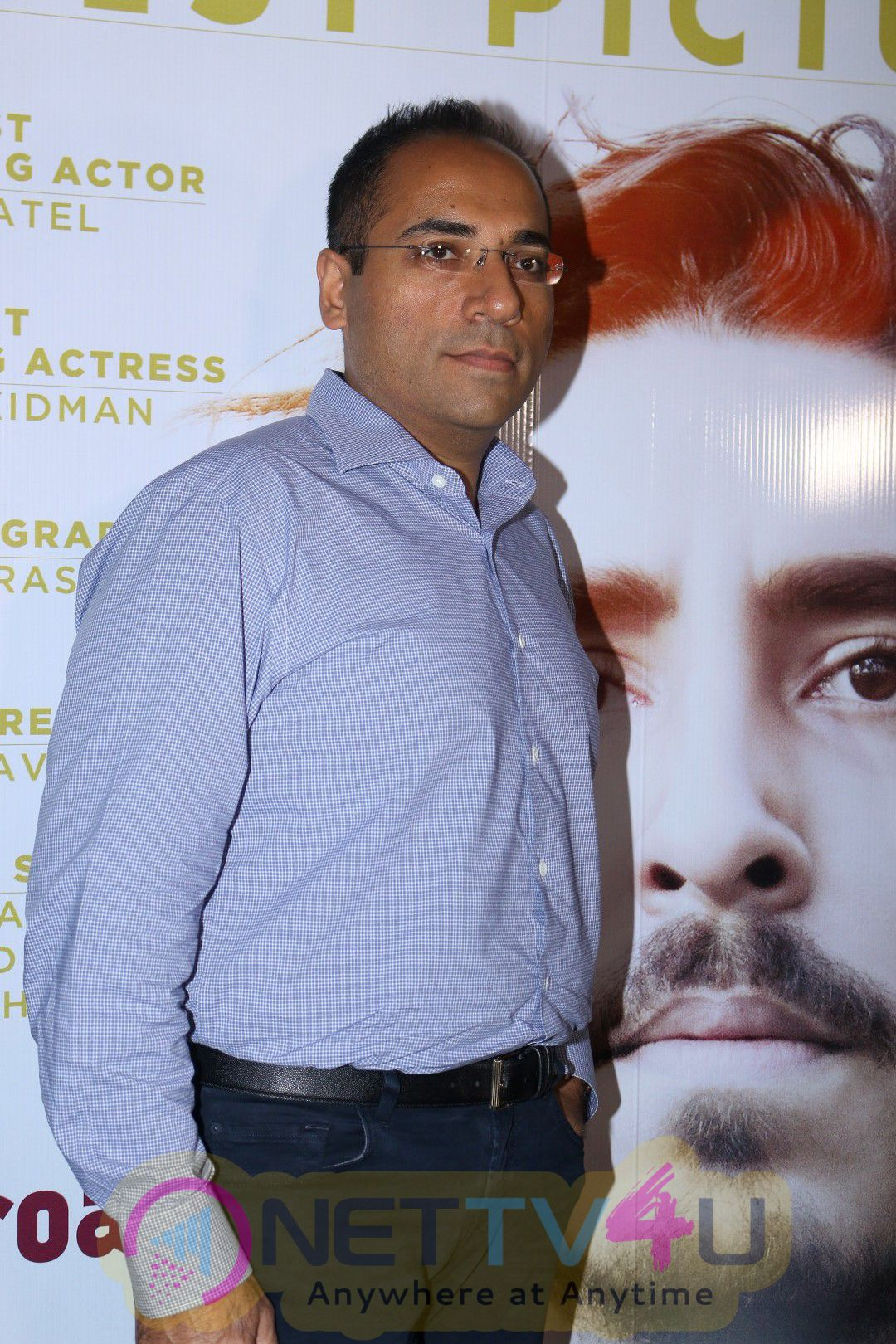 Theatrical Release Of The Oscar Nominated Dev Patel Starrer Lion Stills