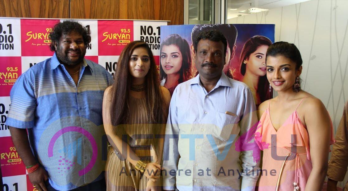 Nagesh Thiraiyarangam Audio Launch Images