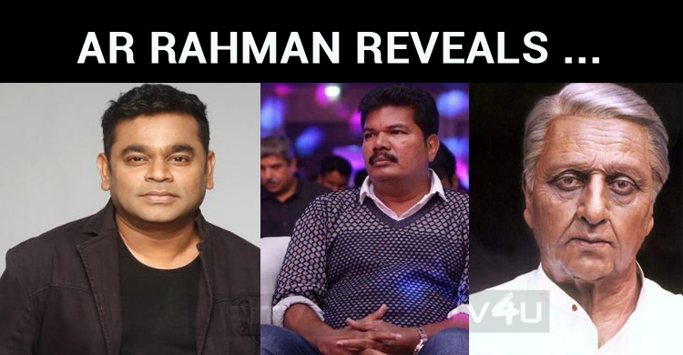 AR Rahman Reveals The Reason For His Absence In..