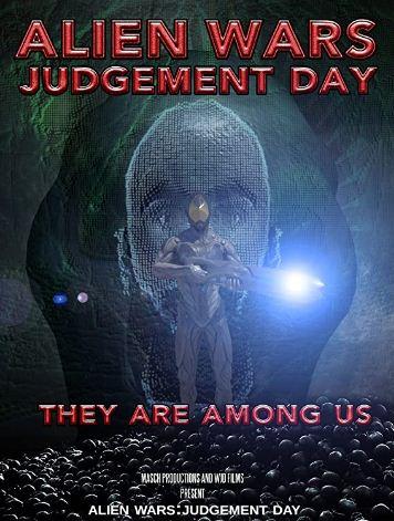 Alien Wars: Judgement Day Movie Review