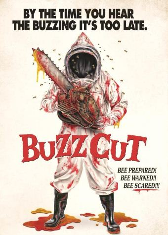 Buzz Cut Movie Review