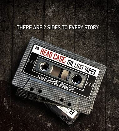Head Case: The Lost Tapes Movie Review