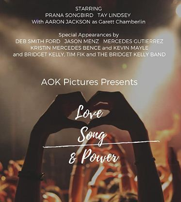 Love Song And Power Movie Review