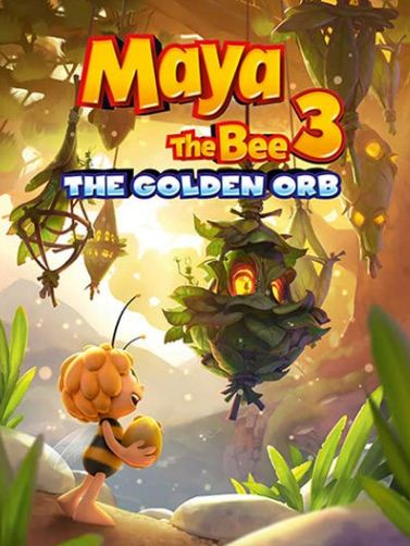 Maya The Bee 3: The Golden Orb Movie Review