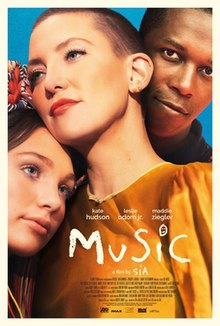 Music Movie Review