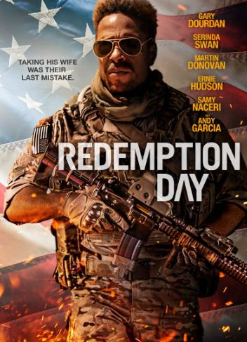 Redemption Day Movie Review