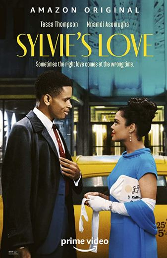 Sylvie's Love Movie Review