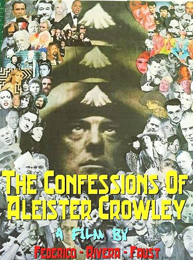 The Confessions Of Aleister Crowley Review