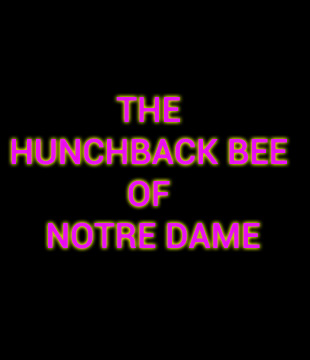 The Hunchback Bee Of Notre Dame Review