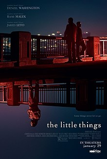 The Little Things Movie Review